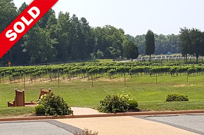 New Kent Winery