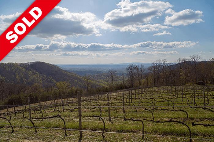 Stone Mountain Winery