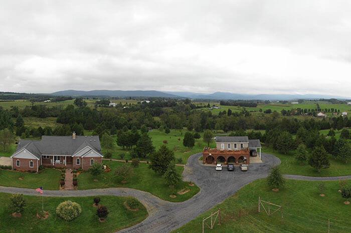 Wolf Gap Estate Vineyard & Winery