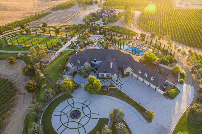 Exceptional Napa Style Estate